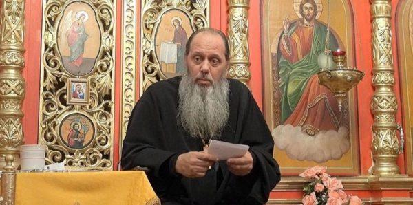 Патриарх Кирилл утвердил решение об извержении из сана протоиерея Владимира Головина