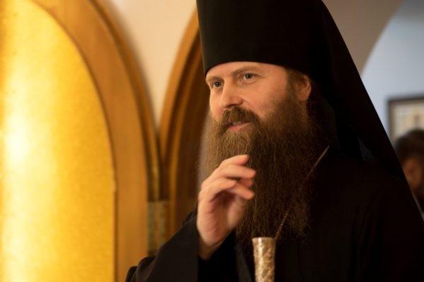 Епископ Колпашевский Силуан: «Когда до села, где служит священник, дороги нет вообще»