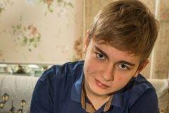 Кирилл мечтает об операции, чтобы жить без страха