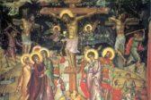 В Великую Пятницу православные христиане вспоминают Страсти Христовы