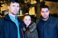 В Польше задержали россиянина, забравшего своих детей из приемной семьи в Швеции