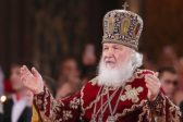 Патриарх Кирилл в пасхальном послании напомнил о миссии христиан
