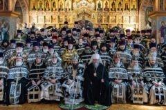 В Восточно-Американской епархии РПЦЗ призвали власти Украины прекратить гонения на каноническую Церковь