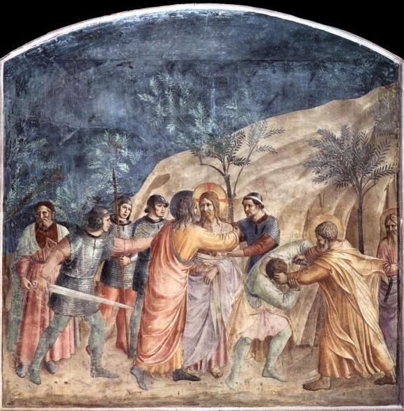 Иуда Искариот. Картина 2