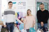 Почти треть небольших компаний в России занимается благотворительностью