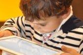 ВОЗ рекомендовала детям до пяти лет не проводить перед экраном больше часа в день
