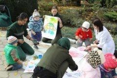 В России построят семь общежитий для осужденных женщин с детьми