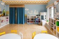 Правительство попросили разрешить оплачивать маткапиталом частные детские сады