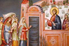 В Великий Вторник Страстной седмицы Церковь вспоминает проповедь и притчи Иисуса Христа