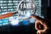 Большинство россиян заявили, что отличают фейковые новости от достоверных