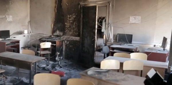 Напавшего на школу в Стерлитамаке подростка приговорили к принудительному лечению