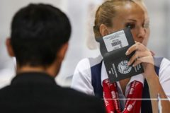 В России сократился до исторического минимума приток мигрантов из стран СНГ