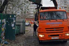 Многодетным семьям предложили дать льготы на оплату вывоза мусора