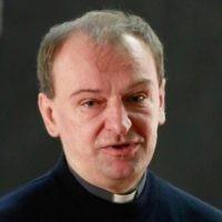 Священник Игорь Ковалевский