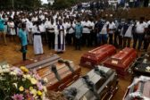 На Шри-Ланке уточнили число погибших от взрывов, их оказалось меньше