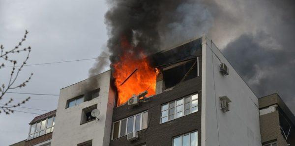 СК рассказал, из-за чего чаще всего происходят пожары с гибелью людей