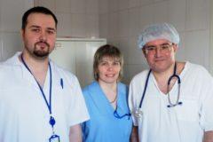 В Красноярске врачи спасли замерзшего мужчину с помощью 24 разрядов дефибриллятора