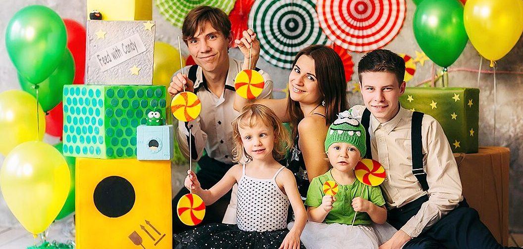 Светлана Родионова: открыть кондитерскую, завести блог, родить дочь и взять детей под опеку