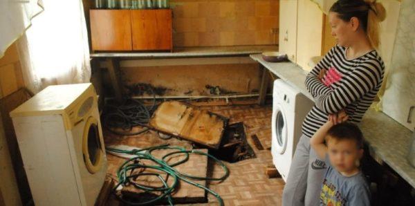 В Москве пройдут массовые проверки неблагополучных семей