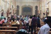 Количество жертв взрывов на Шри-Ланке выросло до 290 человек
