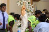 Число жертв взрывов на Шри-Ланке выросло до 310, задержаны 40 подозреваемых