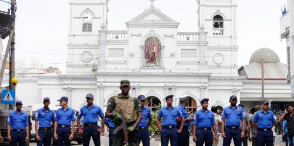 Власти Шри-Ланки назвали взрывы местью за расстрел мусульман в Новой Зеландии