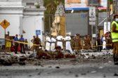 Запрещенное в России ИГ взяло на себя ответственность за взрывы на Шри-Ланке
