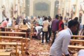 Взрывы на Шри-Ланке во время праздника Пасхи: не менее 25 человек погибли, 300 ранены