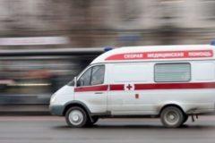 Росстат: Каждый десятый россиянин ждет прибытия скорой дольше 40 минут