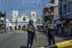 После взрывов на Шри-Ланке временно закрыли все католические церкви