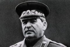 Рекордное количество россиян назвало роль Сталина в истории страны положительной