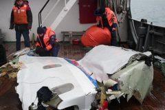 Суд отказал в возмещении ущерба родственникам погибших в крушении Ту-154 под Сочи