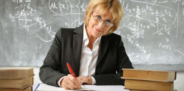 В российских школах появятся должности старших и ведущих учителей