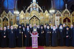 В Западно-Американской епархии назвали действия Константинополя угрозой всем православным верующим