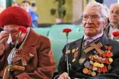 Президент подписал закон о ежегодных выплатах ветеранам Великой Отечественной войны
