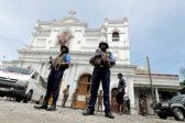 Количество жертв взрывов на Шри-Ланке увеличилось до 160, более 360 пострадали