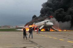 """В Шереметьево погиб 41 пассажир рейса """"Москва – Мурманск"""". Что известно на данный момент"""