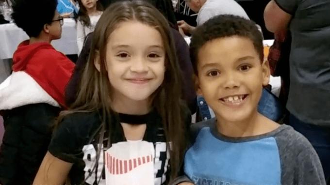 «Он обхватил ее руками и попытался выскочить из машины». Как восьмилетний мальчик спас сестру от похитителя
