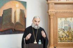 В России защищена первая докторская диссертация по теологии