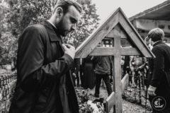 «Я обнял кресты на могилах и сказал: «Христос Воскрес!» Для чего живым нужна Радоница