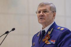 Генпрокурор назвал основные проблемы в авиации, которые привели к катастрофе в Шереметьеве