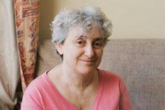 Анна Битова: «Никакая работа через боль невозможна»