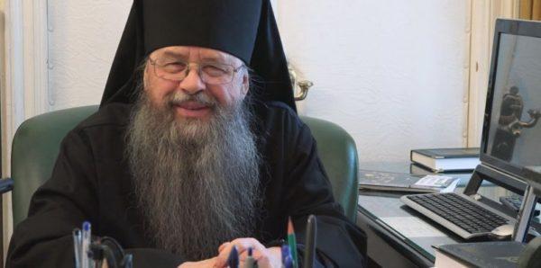 Архимандрит Алексий (Поликарпов) избран викарием с титулом «Солнечногорский»