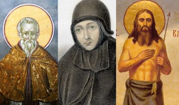 Преступление, покаяние и самое опасное животное. 5 святых с невероятным прошлым