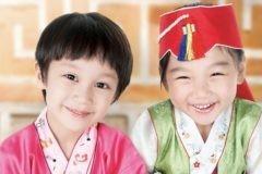 В Южной Корее запретят бить детей для их воспитания