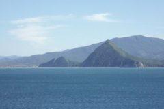 В Приморье подростки спасли тонущего в море дайвера