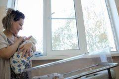 Госдума одобрила закон о выплате 450 тысяч рублей на ипотеку многодетным