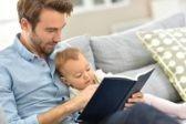 Растим прирожденного читателя. 15 советов, как читать вместе с детьми