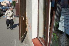 В Петербурге после проверки закрыли кафе, где бесплатно кормили пенсионеров