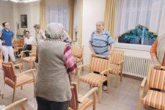 В России построят почти 20 современных домов престарелых
